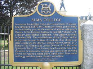 alma-plaque