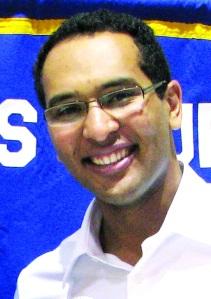 Sam Yusuf