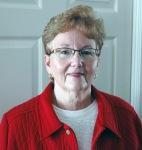 Aldermanic candidate Joan Rymal.