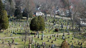 cemetery arieljpg