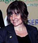 Susan Gardner, executive editor of Municipal World.
