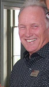 Tom McCallum, Community Living Elgin