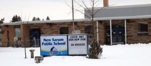 new-sarum-p-s