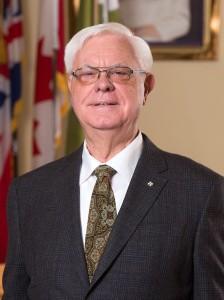 Alderman Tinlin