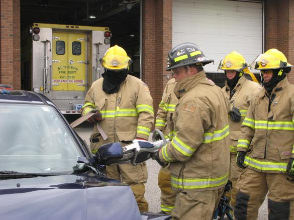 extrication demo 1jpg