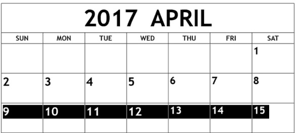 April 9-17jpg
