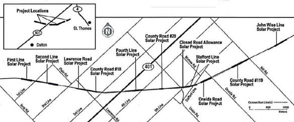 Southwold solar farm mapjpg