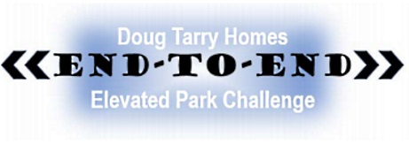 Tarry Homes End to End Challenge