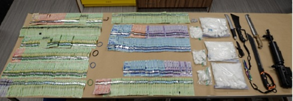 drugs seized 2