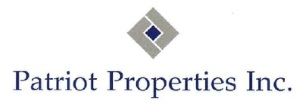 Patriot Properties logo
