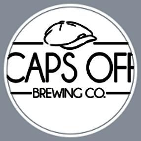 Caps Off Brewing logojpg