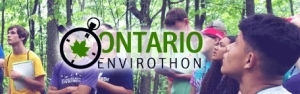 Ontario Envirothon