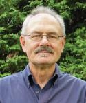 Bob Hargreaves NDP