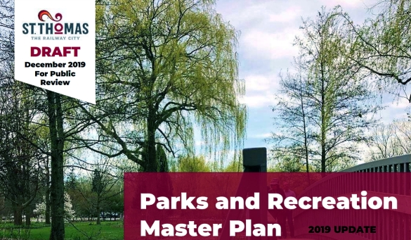Parks and Recreation Master Plan 2019