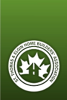 St. Thomas Home Builders logo