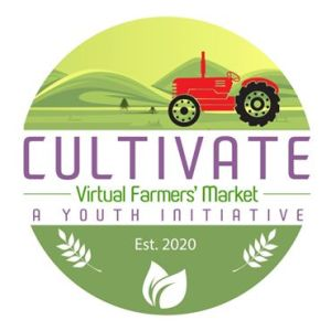 Cultivate virtual farmers market