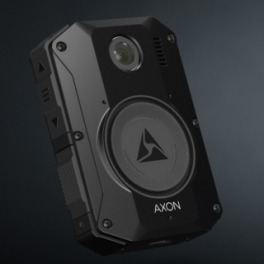 STPS body-worn camera