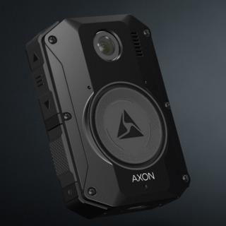 STPS body-worn camera