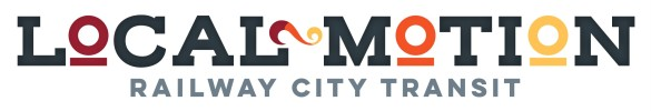 Railway City Transit logo