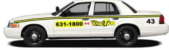 Your Taxi