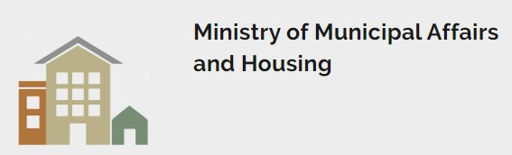 Ministry of Municipal Affairs and Housing