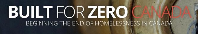 Built for Zero Canada logo