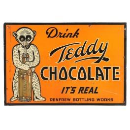 teddy-soda st. thomas sign company