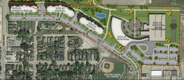 ECRM - Doug Tarry residential proposal